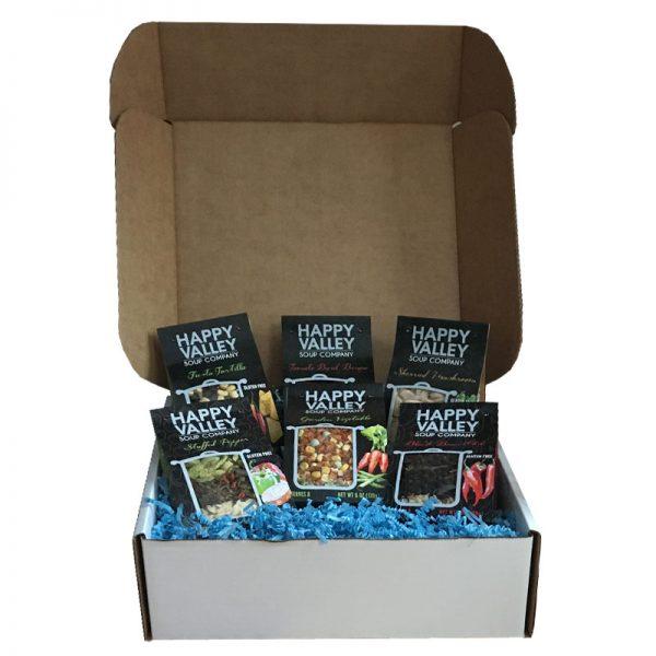 6 Soup Gift Box